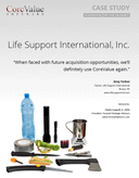 Life Support International