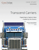 Transcend Carriers
